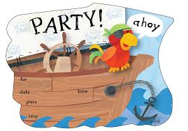 kid u0027s themed invitations archives kids customized birthday party