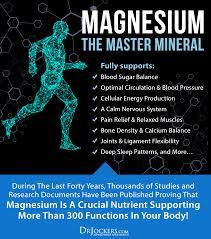 7 ways magnesium improves your brain drjockers com 7 ways magnesium improves your brain
