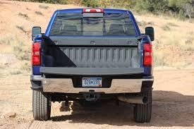 first chevy silverado gmc sierra chevy silverado 2500 3500hd first drive