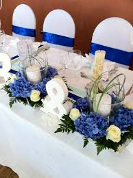 mariage bleu et blanc blanc bleu daysdream