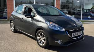 peugeot dealer sale used peugeot cars for sale in chester cheshire motors co uk