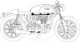 detailed line drawings muscle cars google search