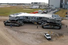 crawler transporter wikipedia