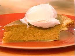 pumpkin foods food pumpkin pie great american things
