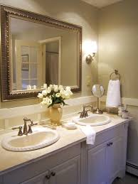 Granite Bathroom Vanity by Bathroom Granite Countertop Costs Hgtv