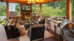 add a outdoor room to home outdoor rooms add great value cheap spanish homes