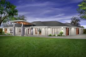 Acreage Homes Designs Home Design Ideas - Rural homes designs