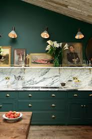 dark green kitchen cabinets the peckham rye kitchen by devol dark green cabinets and brass