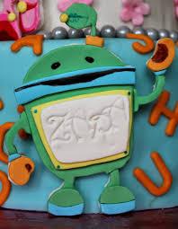 team umizoomi cake topper sabzcakes team umizoomi 2d fondant cake topper