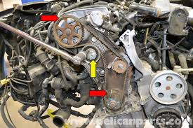 audi a4 b6 head gasket replacement 1 8t 2002 2008 pelican
