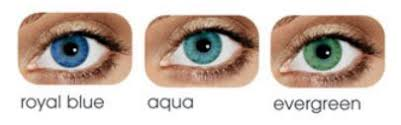 light blue eye contacts colored contacts basics colored contacts for light eyes color me