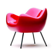 An Icon Of Polish Design The Rm58 Classic Armchair Is Back