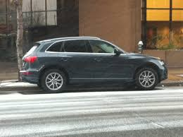 audi days review the 2011 audi q5 is a reward after years of