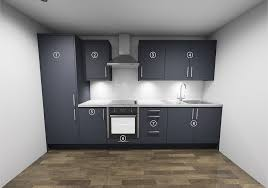 replacement kitchen cupboard doors exeter costs when buying a kitchen