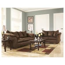 Ashley Furniture Armchair Darcy Chair Ashley Furniture Target