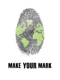 make yearbook overall design i like the idea of the fingerprint in a shape a