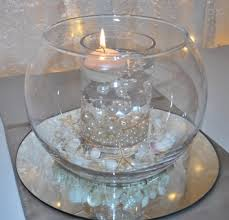 Candle Centerpieces For Birthday Parties by Https Www Google Com Search Q U003dpearl Candle Mirror Centerpieces