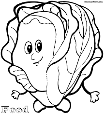 food with faces coloring pages coloring pages to download and print