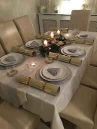 christmas table decor u2013 mrs rackley home award nominated home