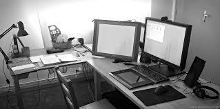 configuration pc bureau my hardware david revoy