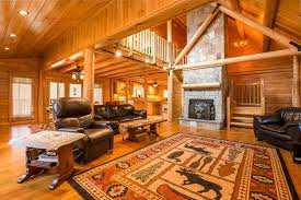completely open floor plans open floor plan cabins small log house plans cabin home craftsman