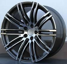 porsche cayenne replica wheels porsche cayenne wheels ebay