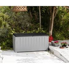Storage For Patio Cushions Deck Boxes U0026 Patio Storage