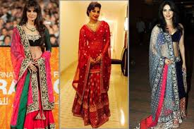 steal trendy ideas from 7 bollywood divas for your sister u0027s