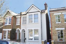 Clarence House London by 3 Bedroom House Semi Detached For Sale In Clarence Road