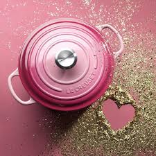 le creuset u k releases limited edition ombré cookware kitchn
