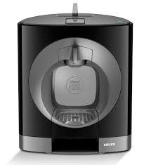 Carrefour Cafetiere Senseo by Krups Dolce Gusto Oblo Yy2290fd Noir Achat Vente Machine à