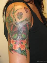 shoulder tattoos tattoo designs tattoo pictures page 43