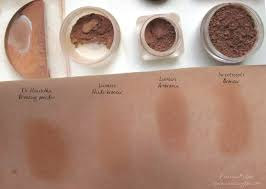 bobbi brown golden light bronzer makeup basics bronzers how to choose and use venusian glow