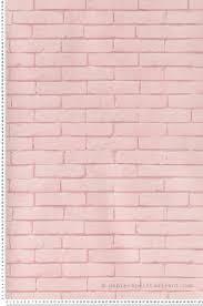 Tapisserie Effet Bois by Papier Peint Brique Imitation Mur De Briques Brique Rouge