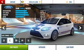 ford focus rs wiki ford focus rs asphalt wiki fandom powered by wikia