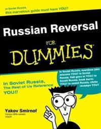 In Soviet Russia Meme - russian reversal tv tropes