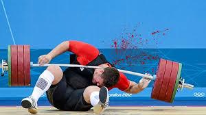 imagenes asquerosas de accidentes los 6 accidentes más horribles de los juegos olímpicos top youtube