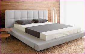 Contemporary Platform Bed Frame Modern Platform Beds Frame Fresh And New Bed Frames Intended For