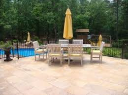elevated decks silca system wood to stone decking