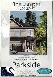 parkside development cygnus developments