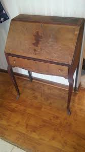 Secretary Under The Desk by What Do Stamped Numbers Mean On Antique Furniture I Have My