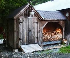 20 best firewood storage plans jcs images on pinterest