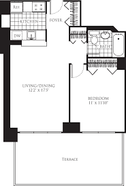 lenox terrace floor plans 777 6th avenue apartments in chelsea 777 6th avenue