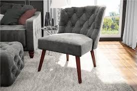 Tufted Accent Chair Dhp Furniture Novogratz Vintage Tufted Accent Chair