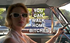 Mad Mom Meme - mean girls mad men mean girls know your meme