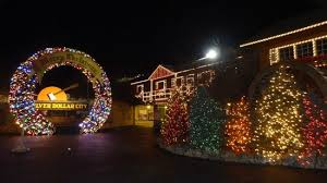 free christmas lights branson mo great christmas lights and decorations picture of silver dollar