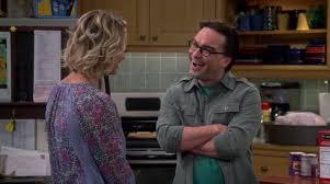 the big bang theory thanksgiving review der episode karotte in dessous von the big bang theory