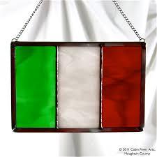 Italain Flag Flag Small