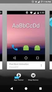 boot apk pixel white boot animation apk free personalization app