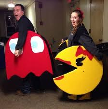 Pacman Halloween Costume 31 Genius Person Halloween Costumes U0027ll U0027d Thought